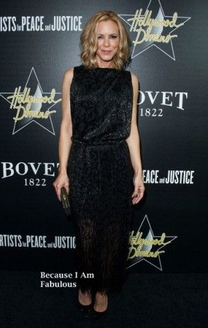 Maria Bello in Nicholas Oakwell