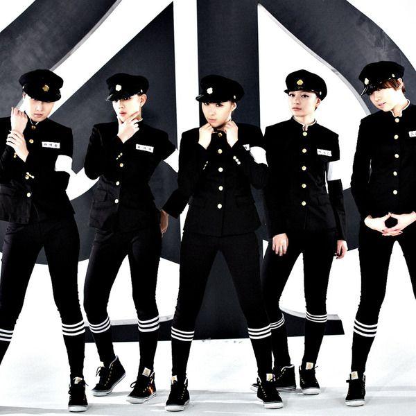 [更新]♡96lineのK-POPアイドル[女性版] ♥