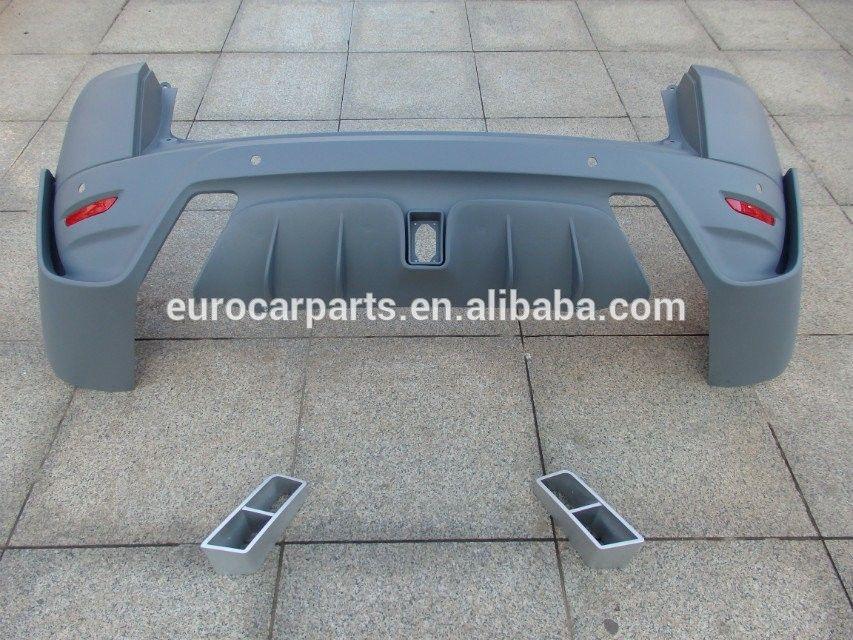 High quality conversion kit Range-rover Sport Startech design body kit front bumper for Range-rover Sport 2014~