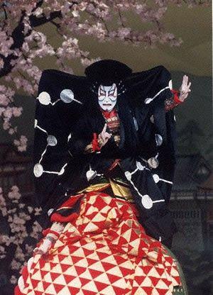 歌舞伎十八番 解脱 げだつ 成田屋 市川團十郎 市川海老蔵 公式webサイト 成田屋 海老蔵 だつ