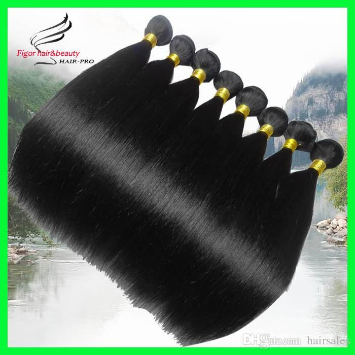 5A Malaysian Virgin Hair Extensions Remy Human Hair Weave Straight Hair Weave Bundles Malaysian Hair Straight 12-30inch Available from Hairsales,$110.79 | DHgate.com