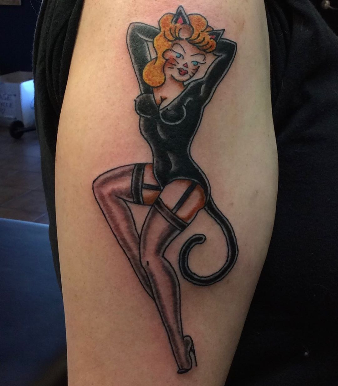 Pin on Amazing tattoos for Men
