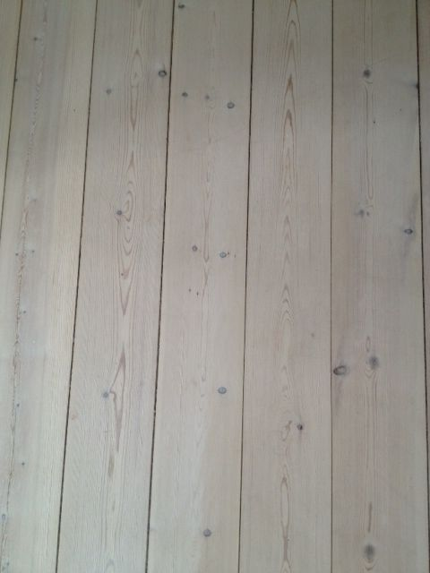 Lye Bleaching And Soap For White Washing Wood Floor Flooring Bleached Wood Wooden Floorboards