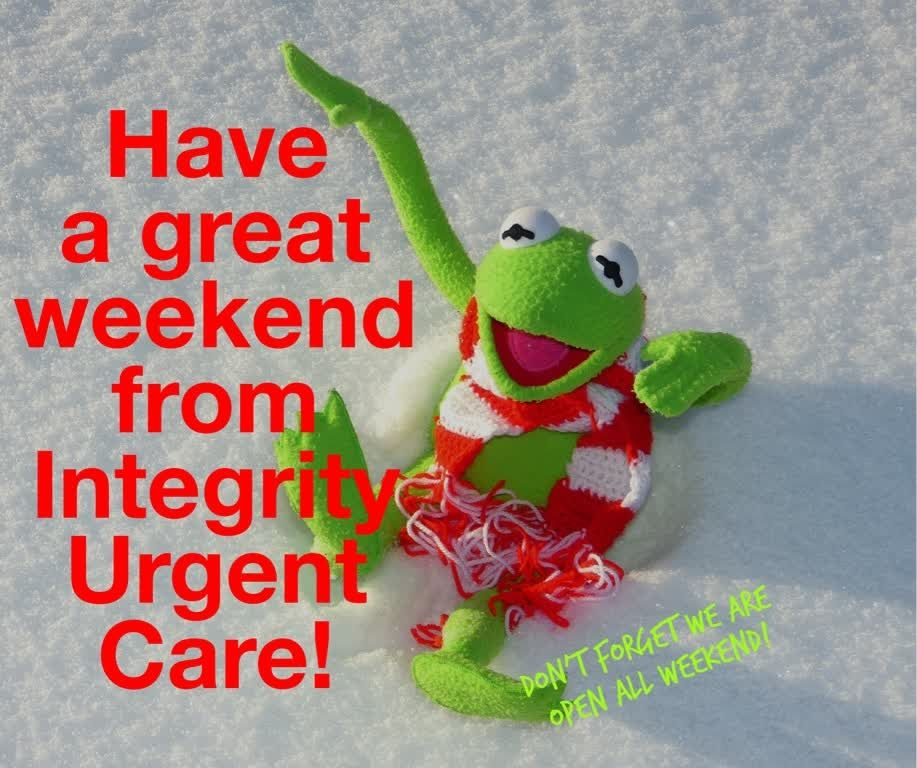 Pin by Integrity Urgent care on Integrity Urgent Care