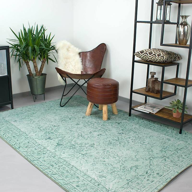 Breng je interieur in Oosterse sferen met het Perzisch