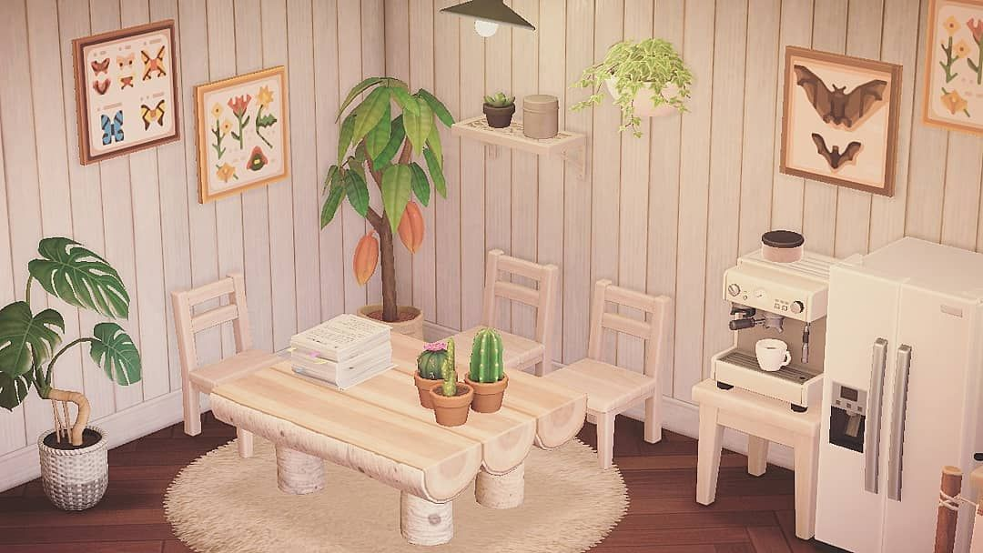 19++ Animal crossing kitchen ideas images