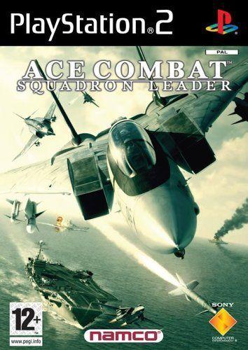 Ace Combat 5 | Ace Combat | Pinterest | Video games