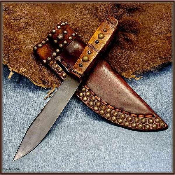 Knife Making Blade Patterns