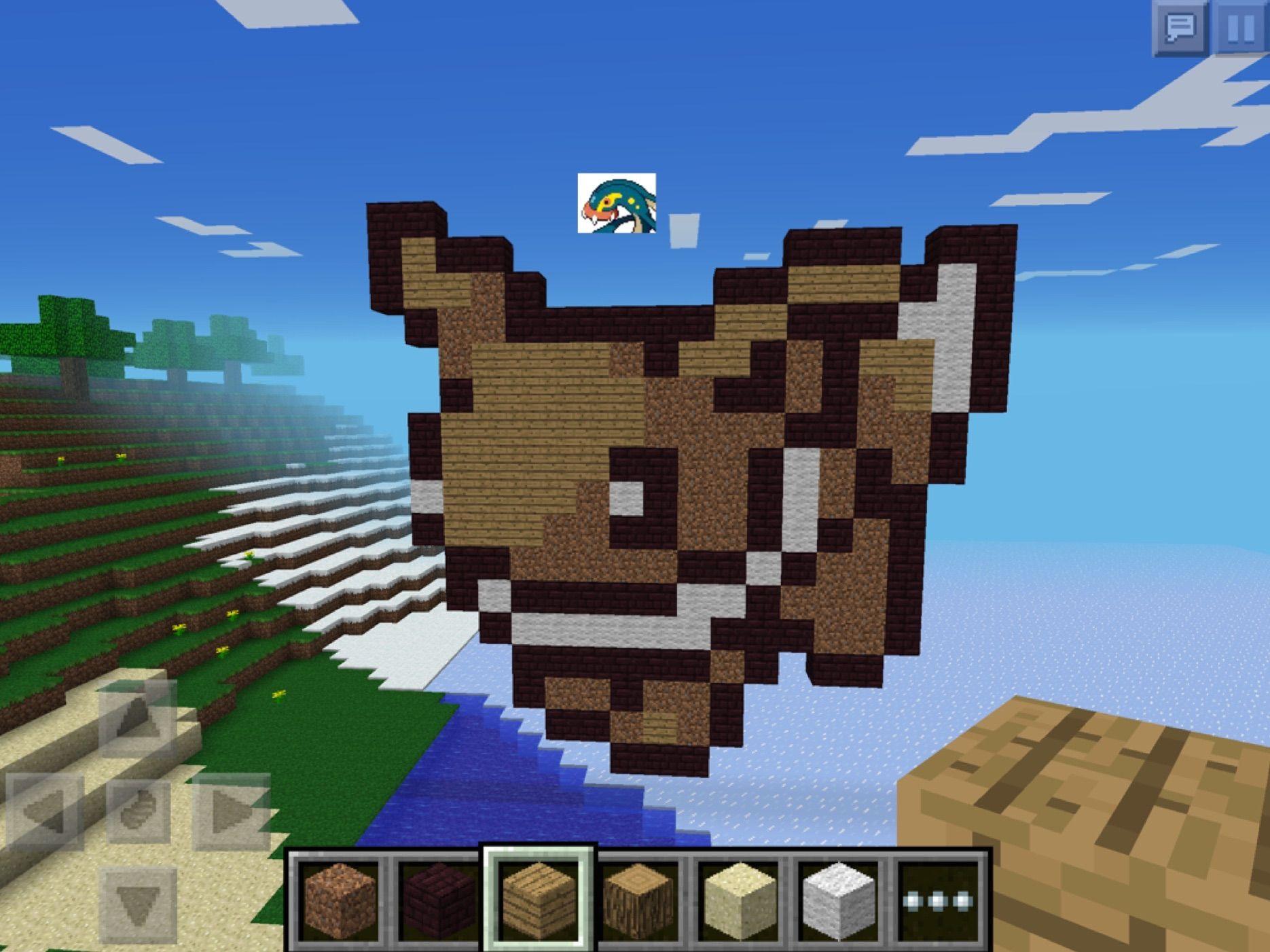 34++ Minecraft eevee ideas