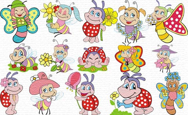 Free Embroidery Designs Sweet Embroidery Designs Index Page Embr
