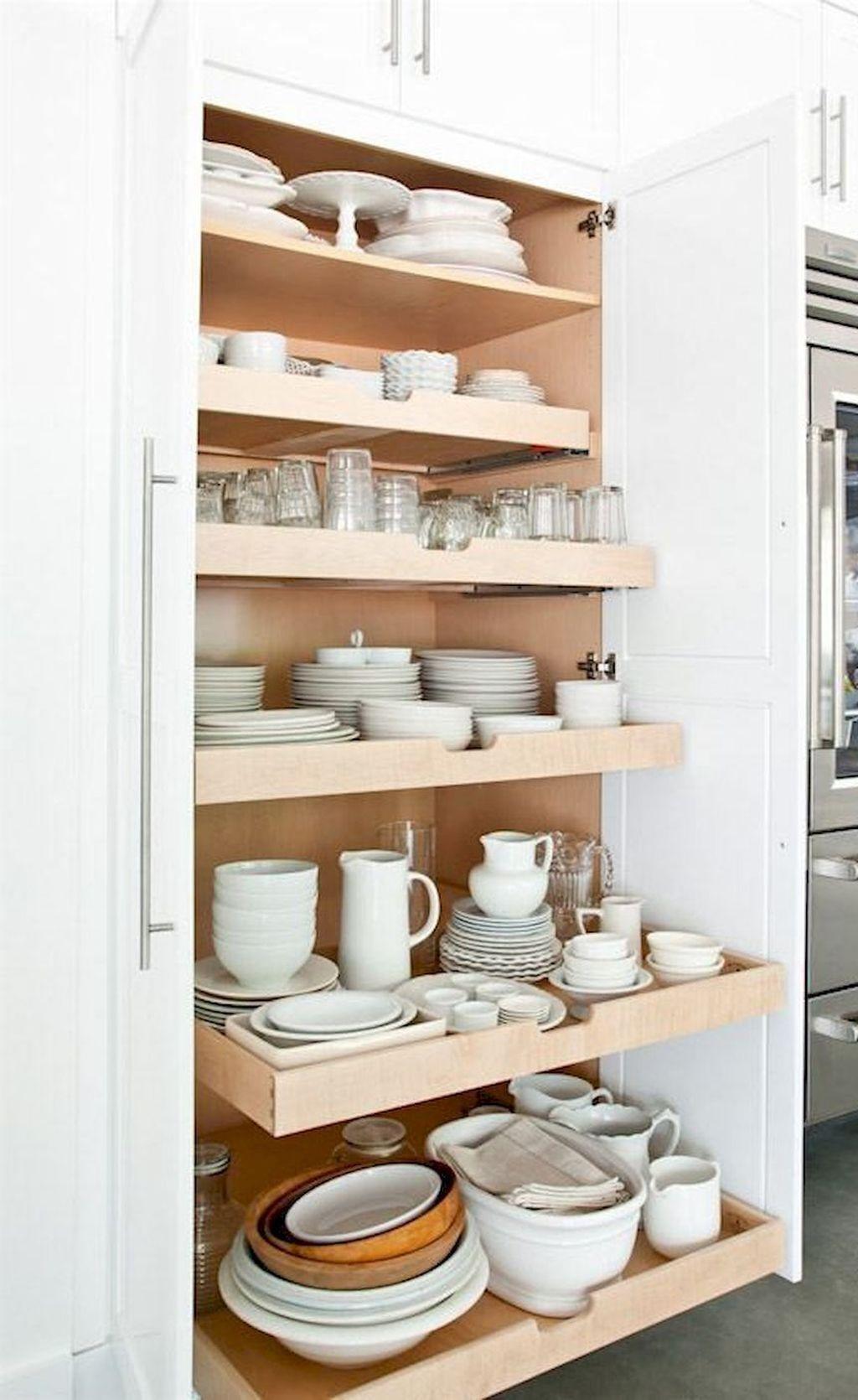 49 Elegant Small Kitchen Ideas Remodel #kitchenremodelsmall