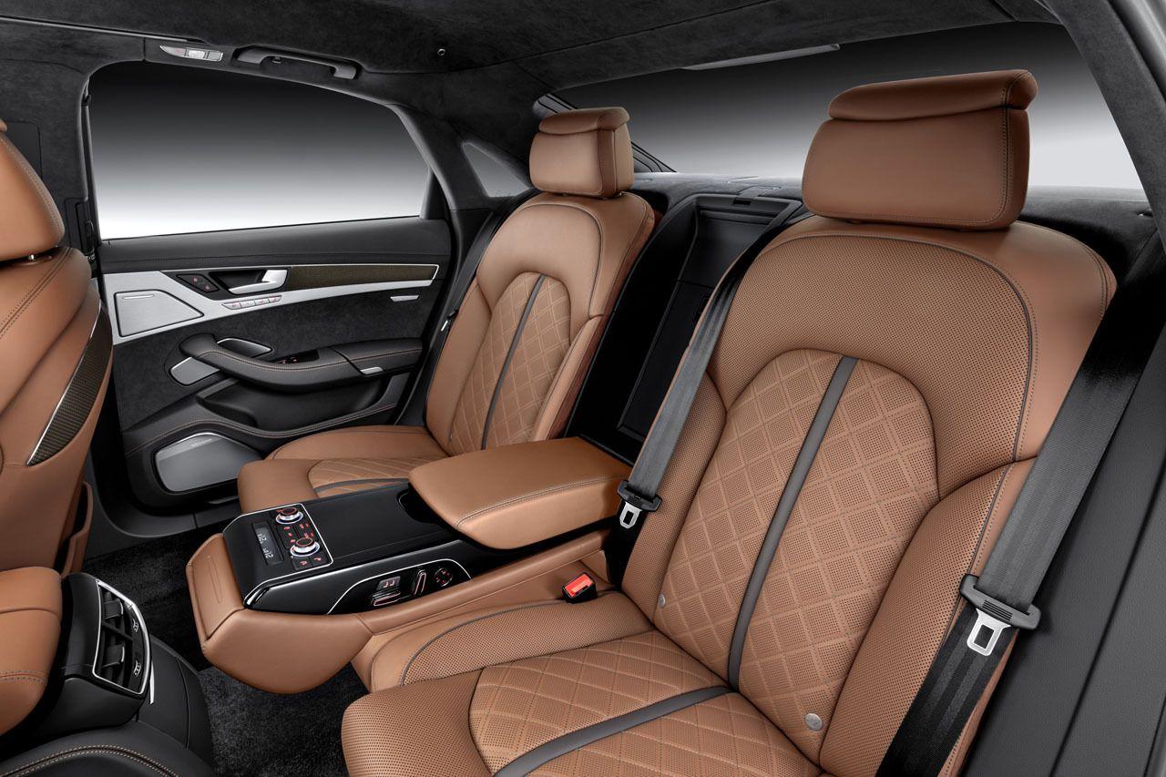 2015 Audi S8 Rear Interior Audi Q7 2015 Audi Q7 Luxury Cars Audi