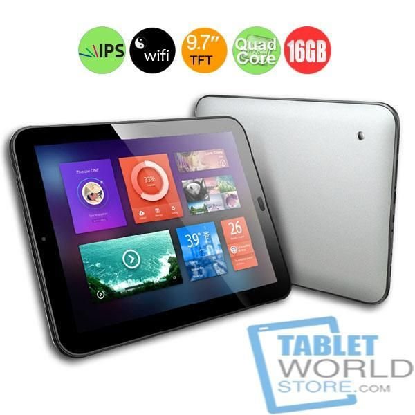 This item is Vido N90 IPS Quad Core Tablet PC w/ RK3188 9 7
