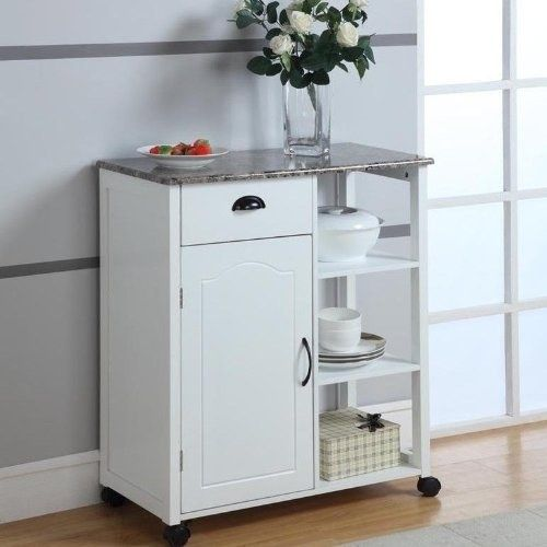 23 Things Anyone With A Tiny Kitchen Needs Kitchen Cabinet Storage Kitchen Cart Kitchen Storage Cart