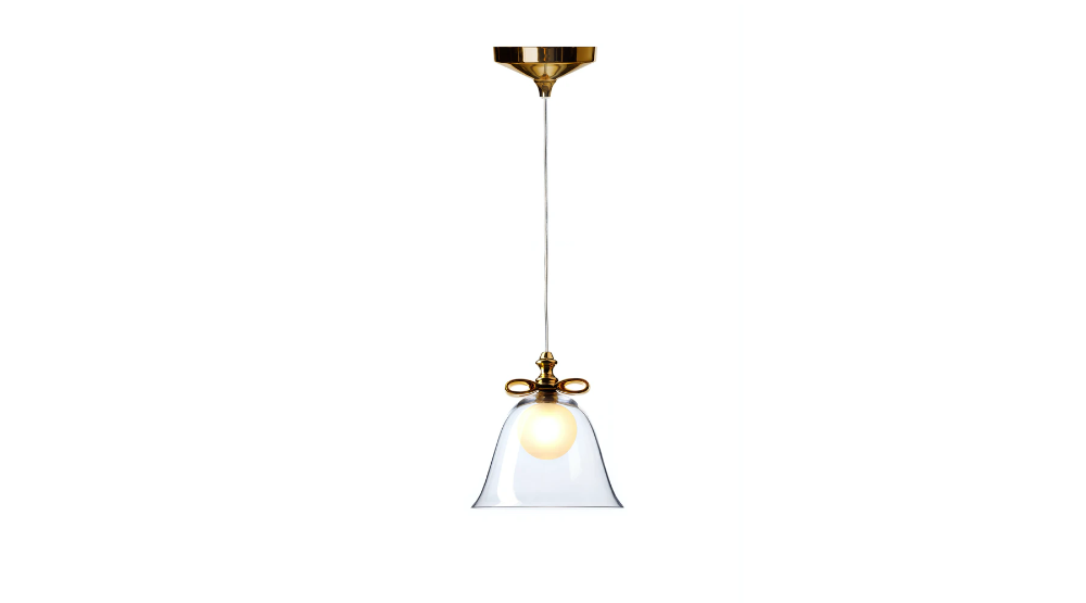Bell Lamp By Moooi Contemporary Lighting Design Hanging Lights Lamp