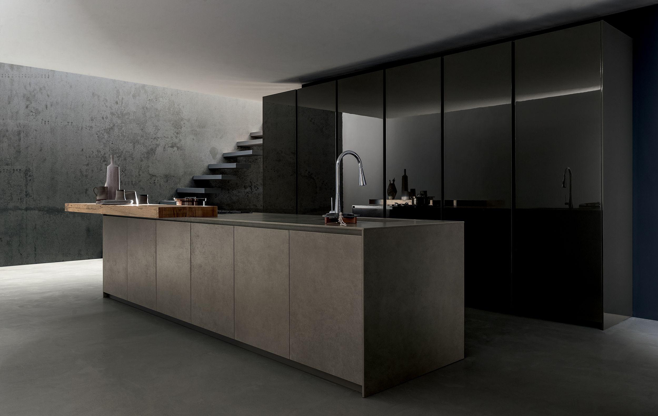 Blade, kerlite...#design #interior #italiandesign | Modulnova ...