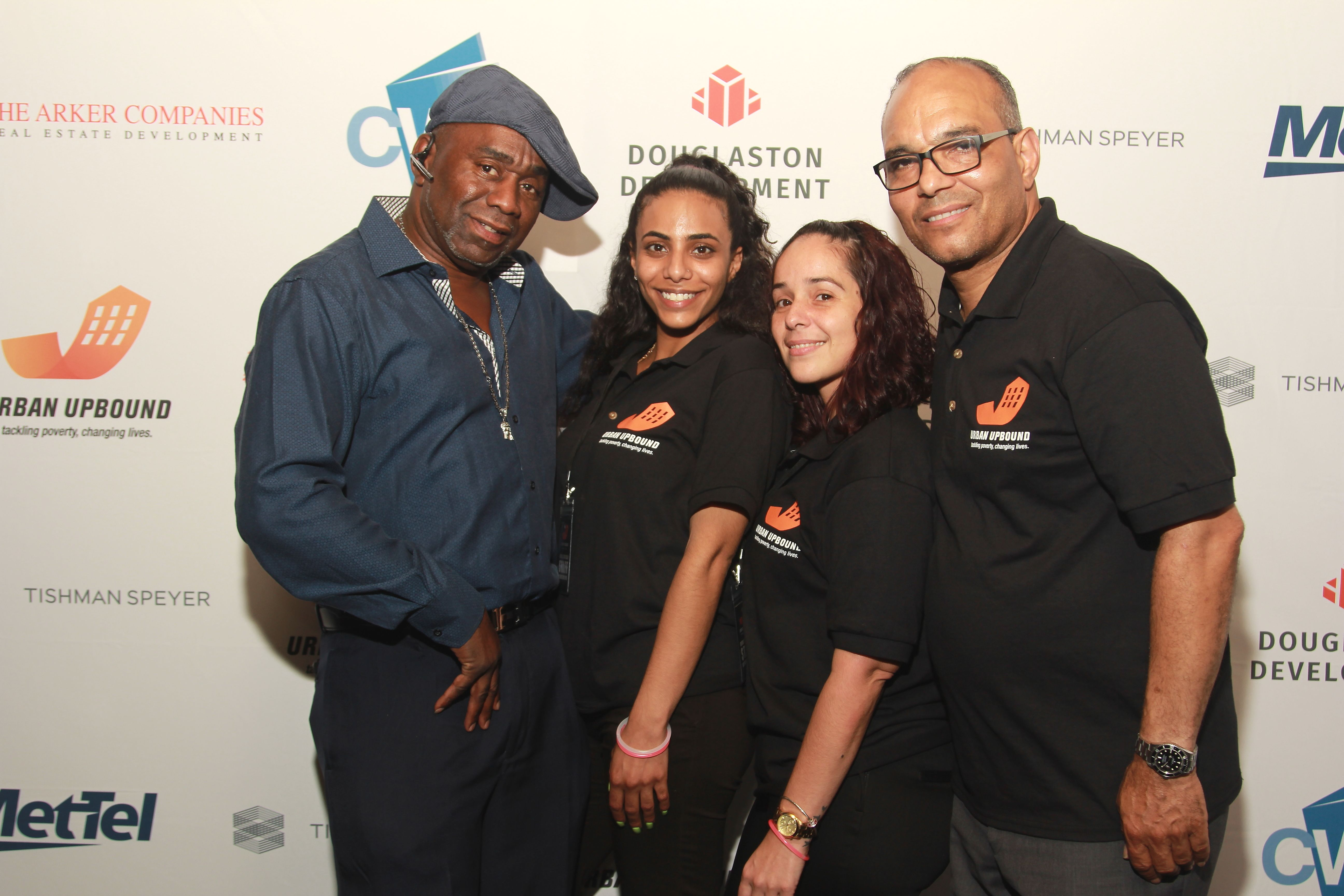 Photos from the Urban Upbound 14th Anniversary Gala