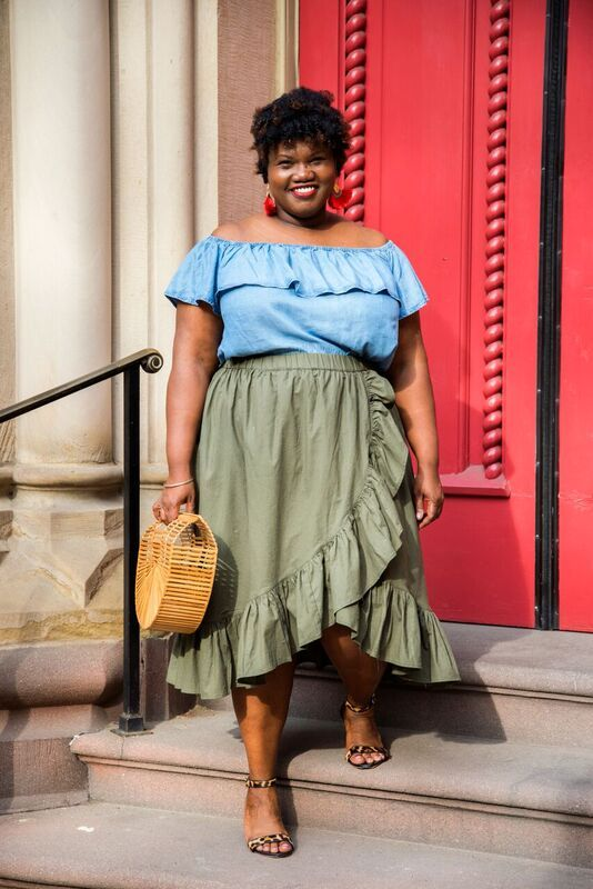 7f8c84debced4 Pinterest  Bella DeLeon🌵 Green Skirts