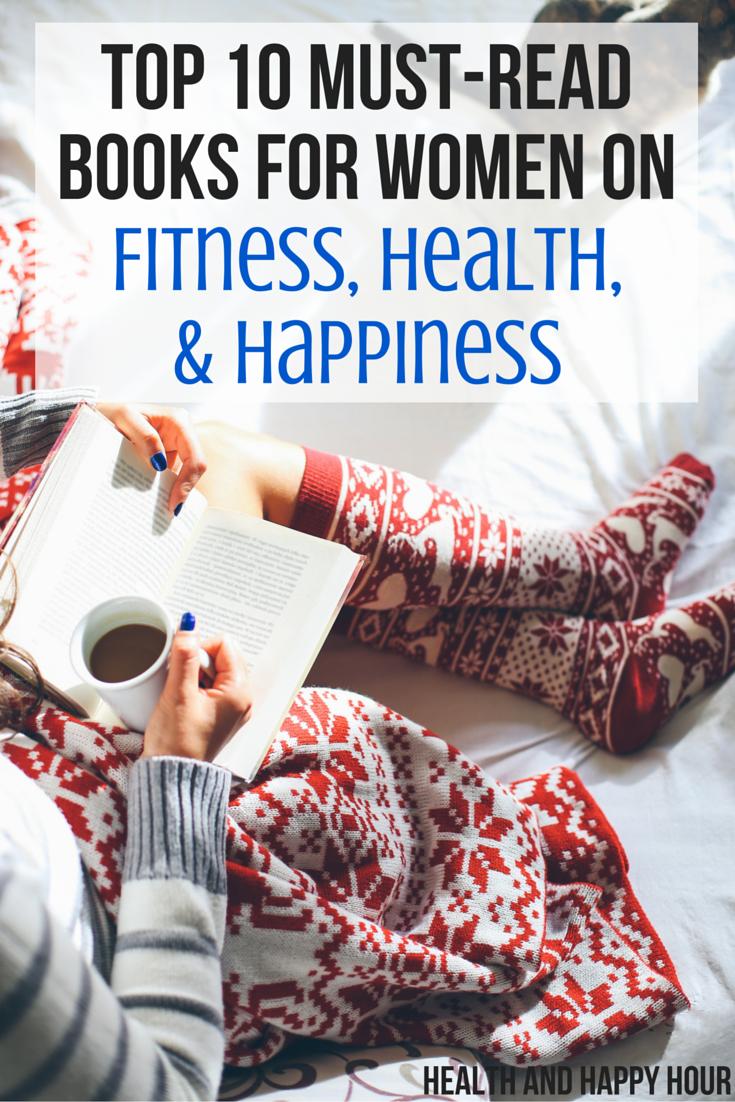 Best Book For Fitness Motivation