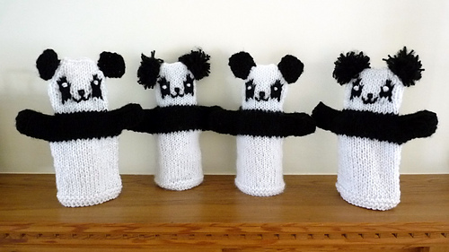 Panda Hand Puppet pattern by Janet McGregor #handpuppets Ravelry: Panda Hand Puppet pattern by Janet McGregor #handpuppets Panda Hand Puppet pattern by Janet McGregor #handpuppets Ravelry: Panda Hand Puppet pattern by Janet McGregor #handpuppets