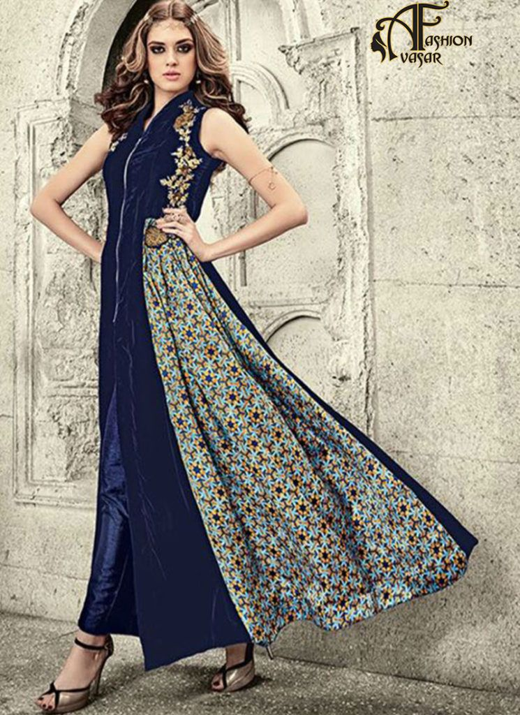 Embroidery Salwar Kameez Designs 2017 Salwarsuit Pinterest