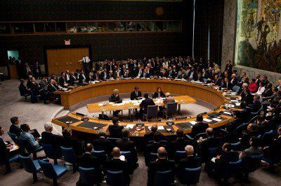 By Sputnik Global Research, October 05, 2016 Sputnik 5 October 2016 The United States blocked atthe United Nations Security Council Russia's statement onthe shelling ofits embassy inDamascus, S…