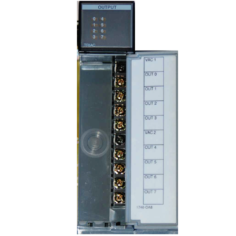 PLC Digital Input and Digital Output Modules Digital