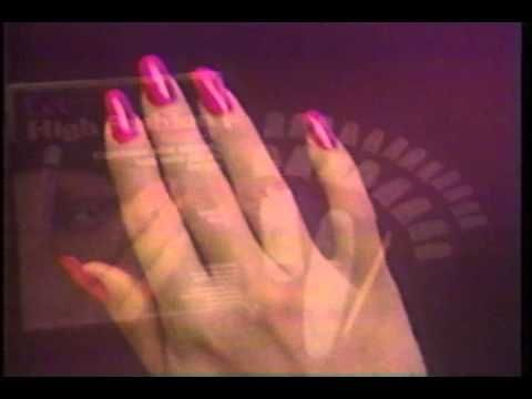 Old Lee Press On Nails Commercial From The 80s Lee Press On Nails Press On Nails Nails