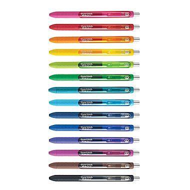 Paper Mate InkJoy Gel Retractable Pen 14-count $8.70 (Reg. $15)