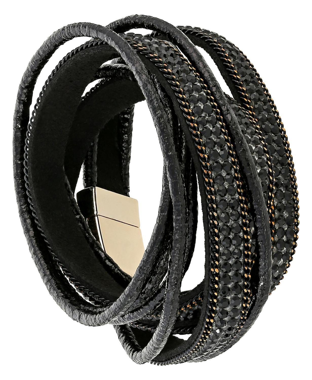 Bracelet - Wrapped Style