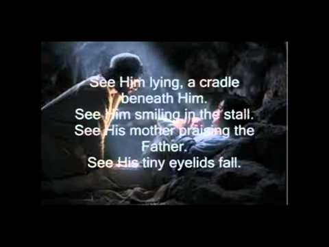 David Meece - One Small Child Lyrics. I wish this would get more airplay. Fantastic song ...