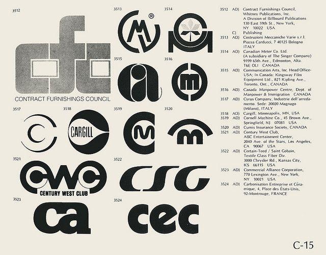 C 15 Logo Word Personal Branding Logo Design Logo Branding Identity