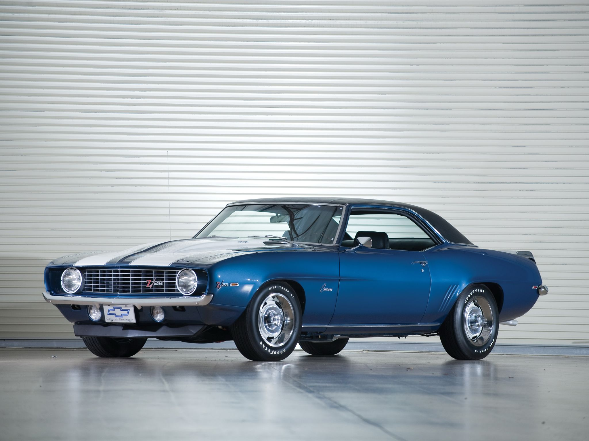 1969 chevy camaro z28 | Chevrolet Wallpapers » Chevrolet Camaro Z28 ...