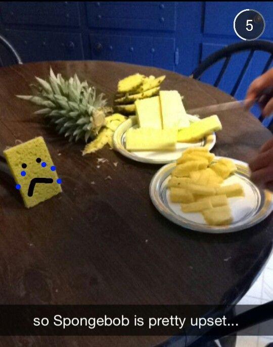 SpongeBob!!
