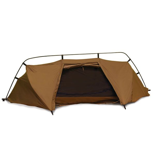Armadillo One Man Tent - Catoma Outdoor