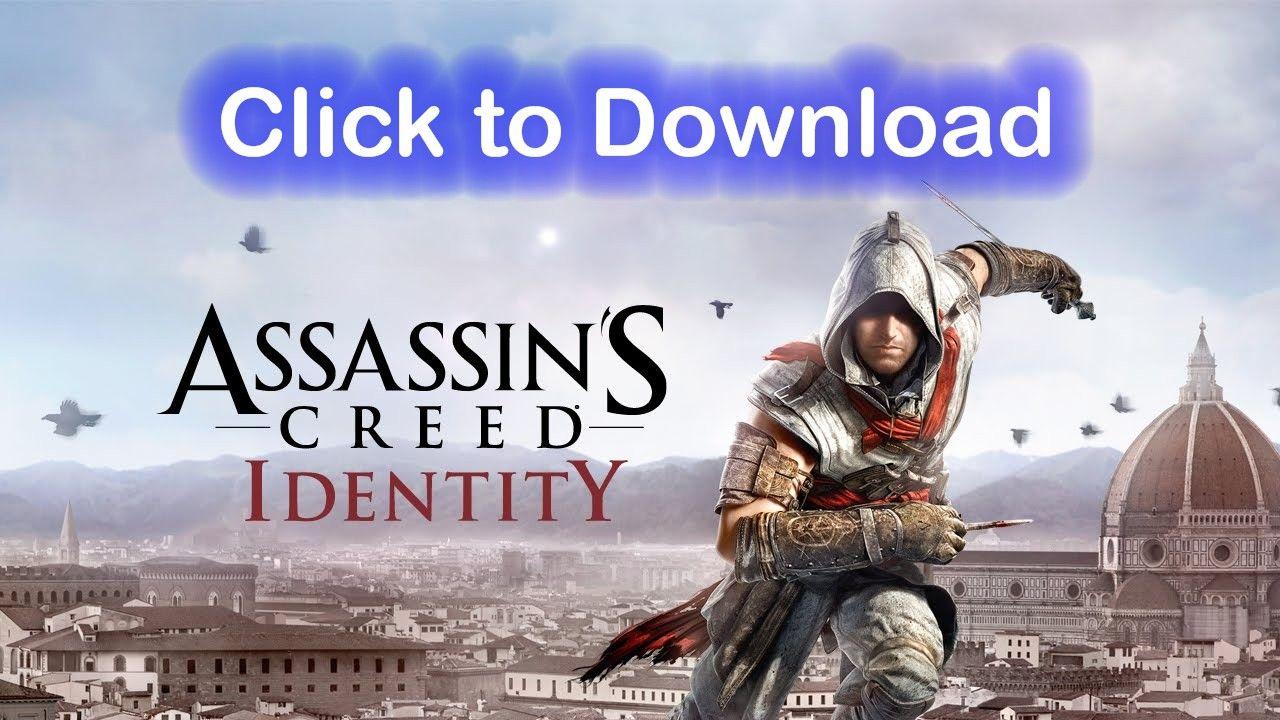 Assassin S Creed Identity Hack Tool Cheats And Mods Download Ios Android Assassin S Creed Identity Assassins Creed Assassin S Creed