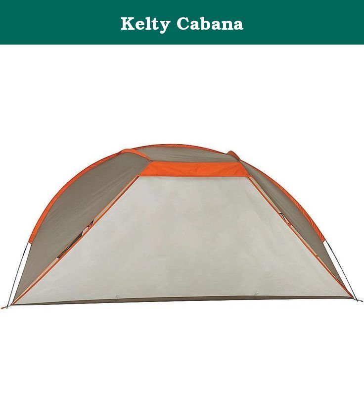 Camping Tents Sporting Goods Kelty Outback 4 Tent