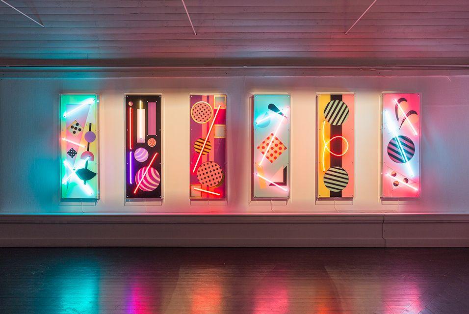Exhibition with Kirstine Roepstoff, Evren Tekinoktay and Carol Rama opens in Copenhagen