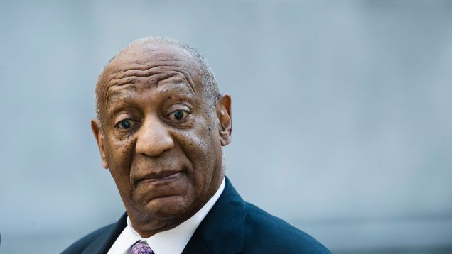The Entire Bill Cosby Defense Closing Statement Was Essentially - closing statement