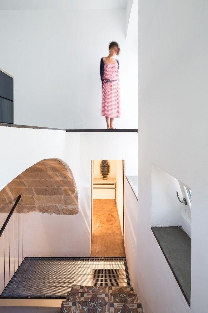 DCS House  / Giuseppe Gurrieri  + Valentina Giampiccolo