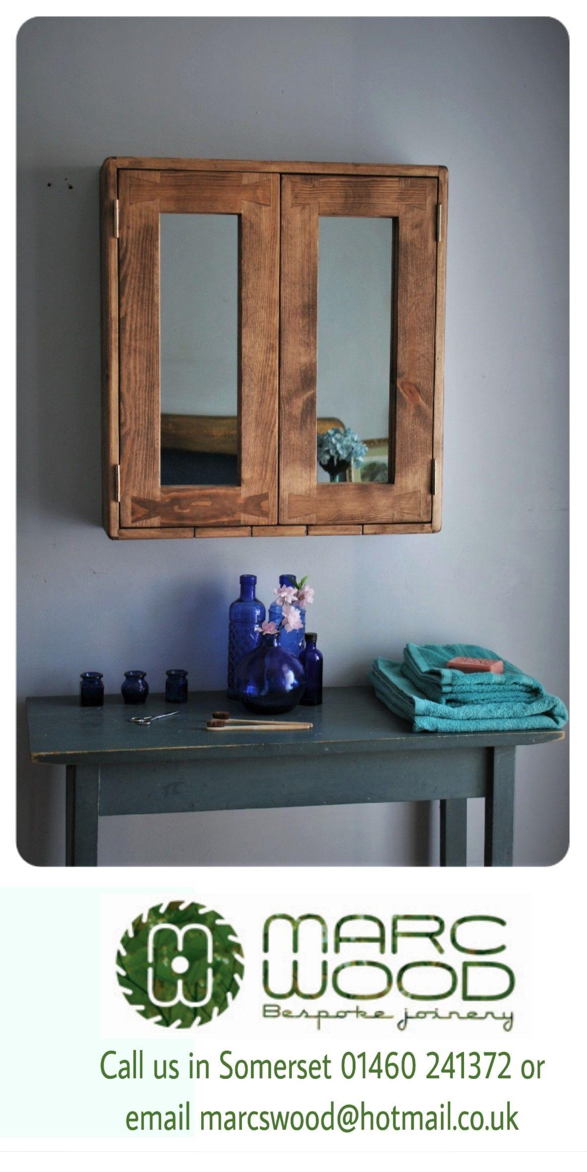 Wooden Bathroom Wall Cabinets Uk