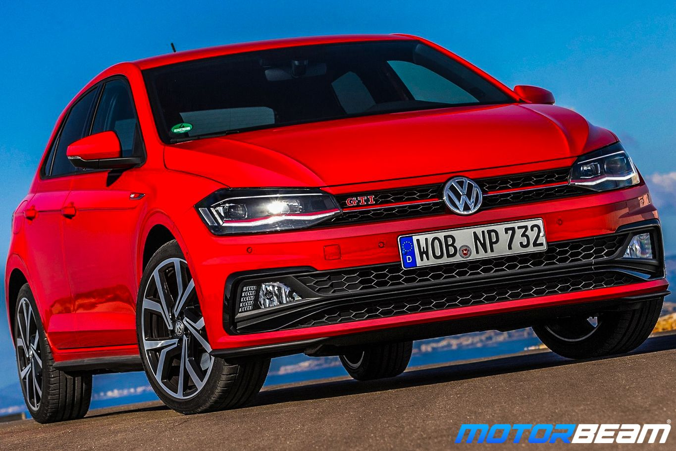 2020 Vw Polo Hybrid Price Review And Colors