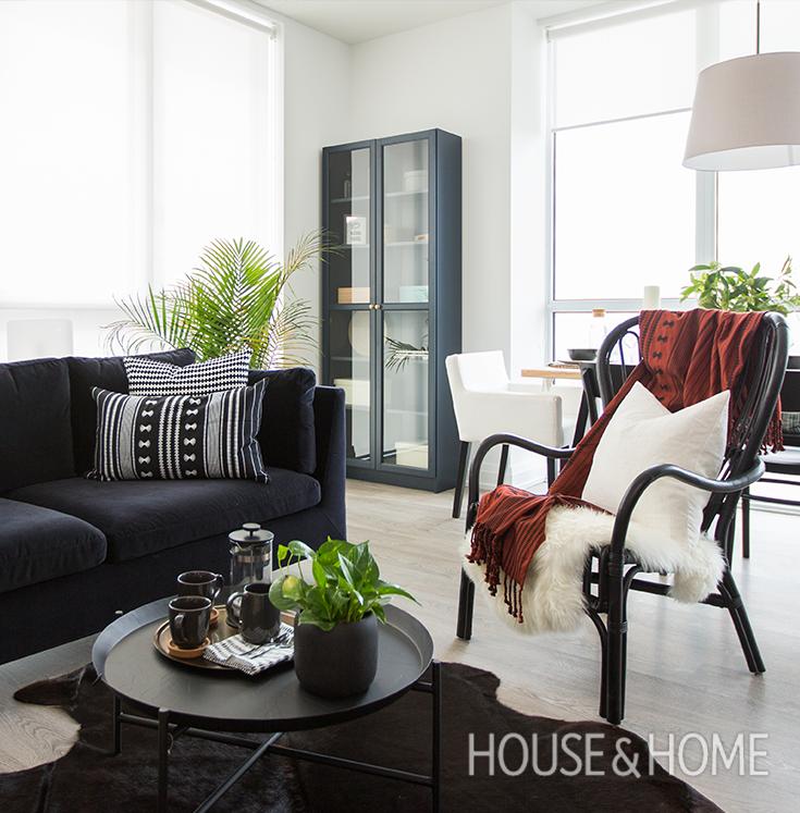 Budget Condo Decorating Ideas Condo Living Room Dorm Apartment