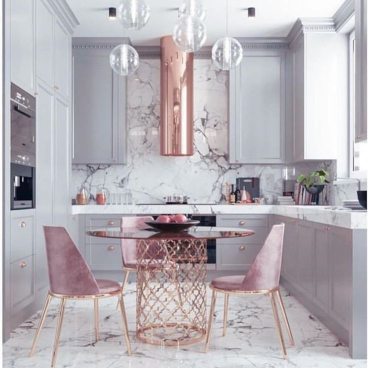 Gray Kitchen Cabinets Selection You Will Love [2021 Updated]