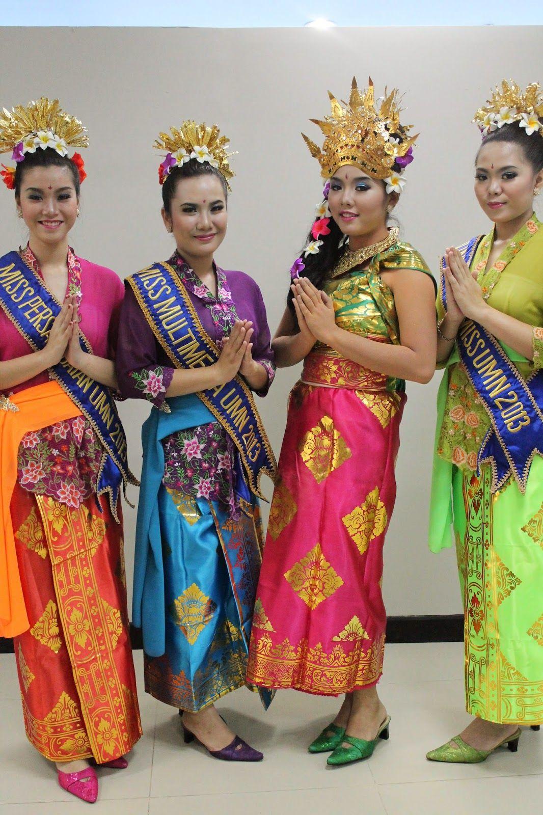 Baju Adat Tangerang