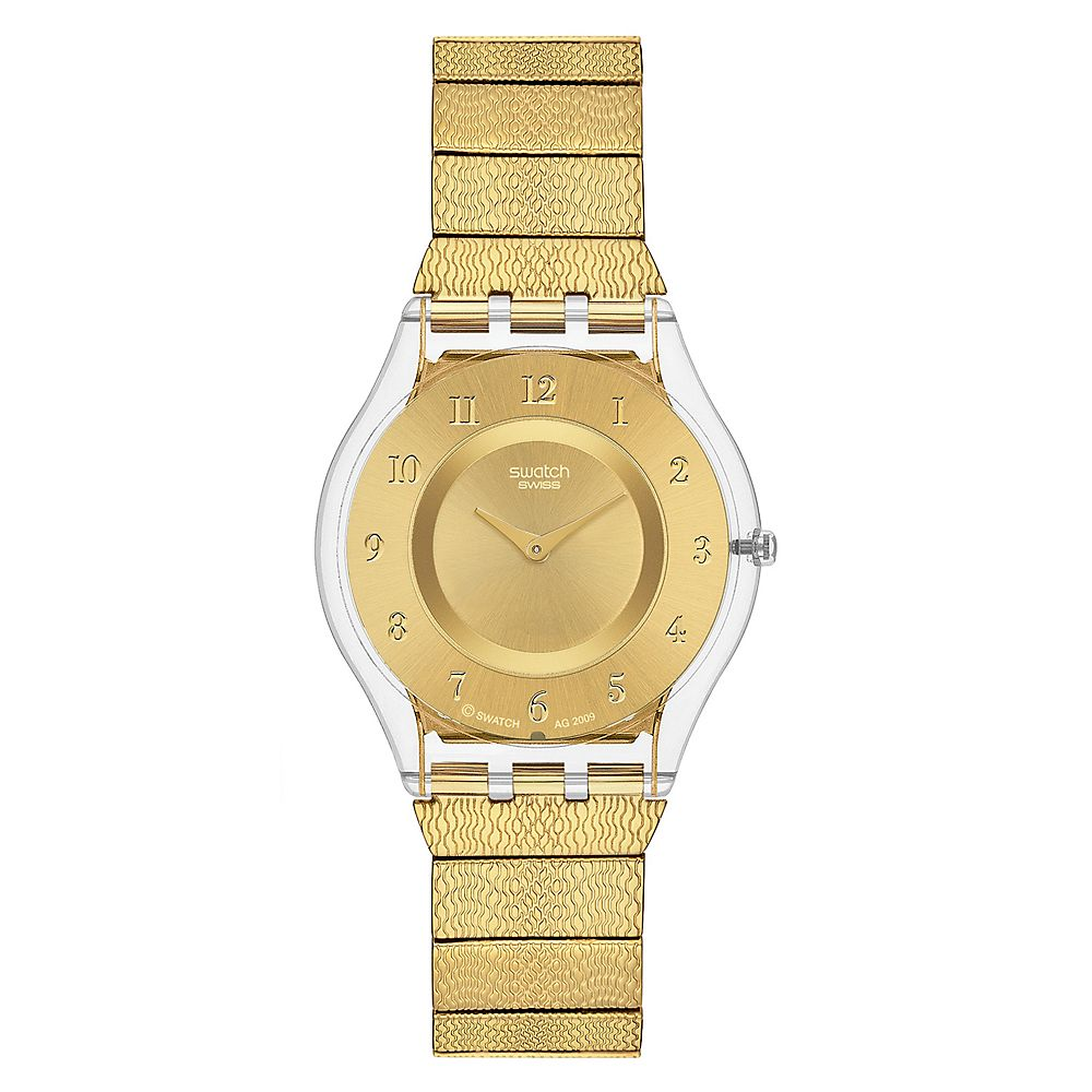 a1936019c1ee Reloj Mujer Warm Glow Swatch - Falabella.com  bolso  bolsa  relojes   michaelkors