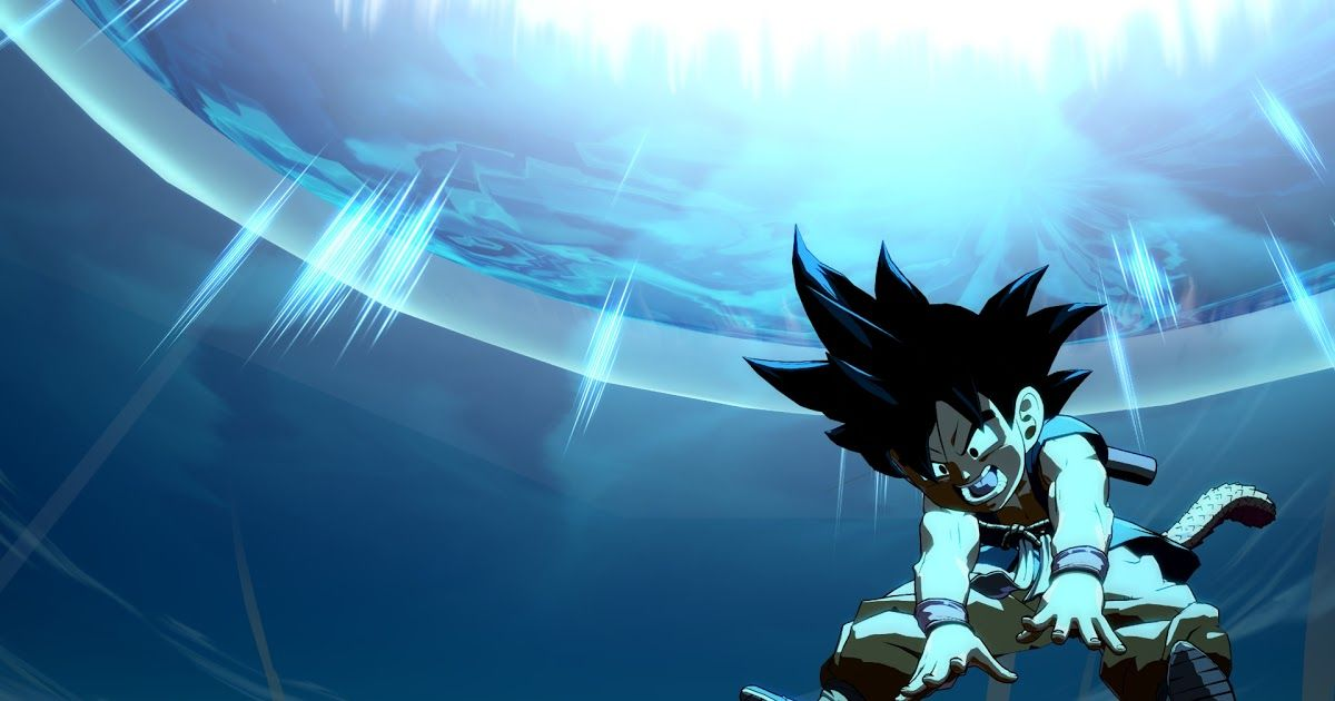 19 1080p Anime Full Hd Wallpaper Hd 1920x1080 Kid Goku 1080p