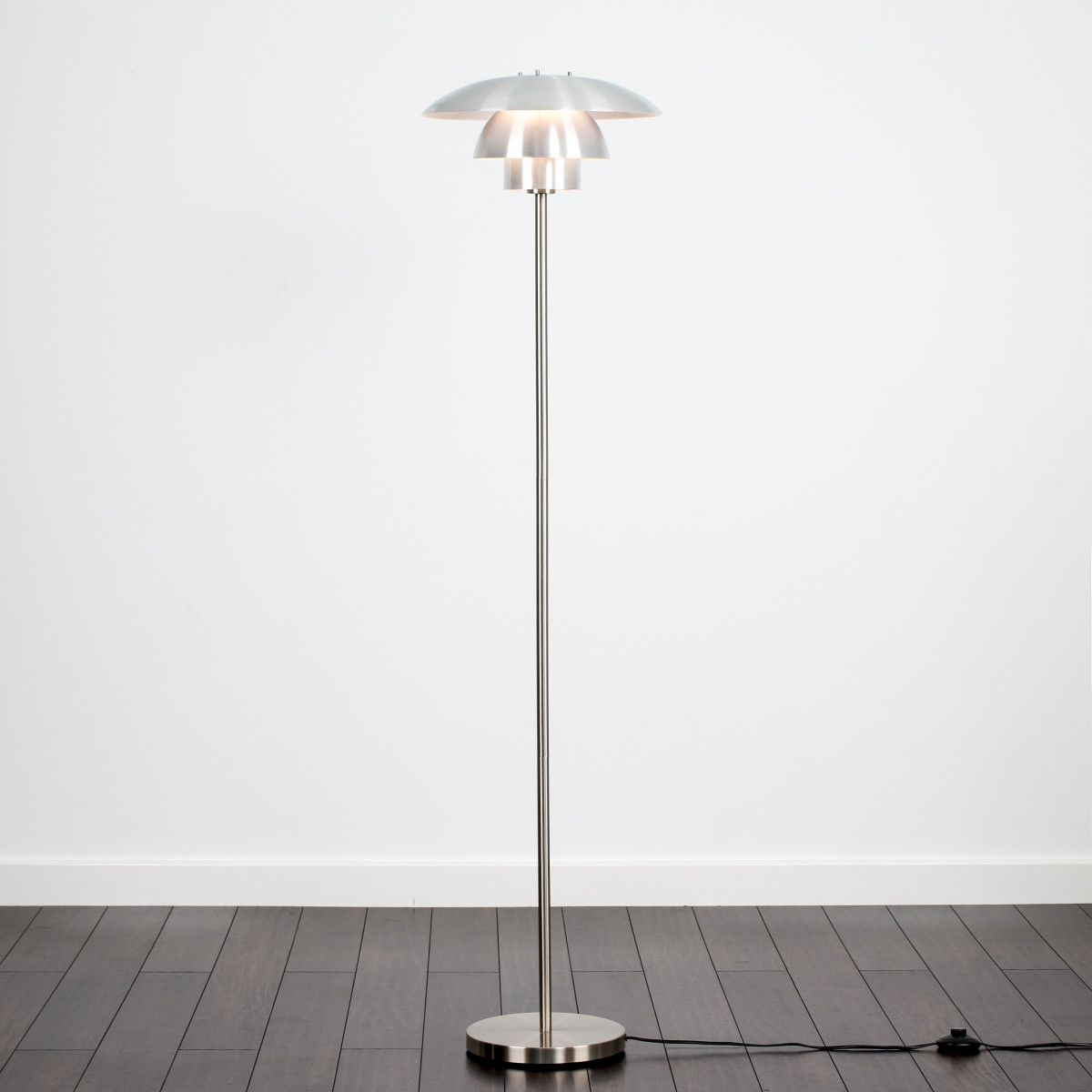 Stakke 3 Tier Floor Lamp