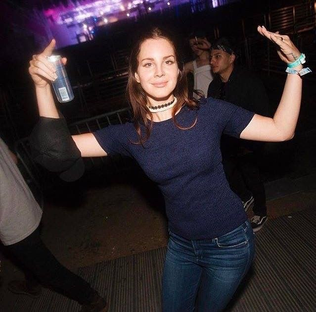 Lana Del Rey Loves Kendrick Lamar, And Other Highlights From Coachella Weekend One – Lana