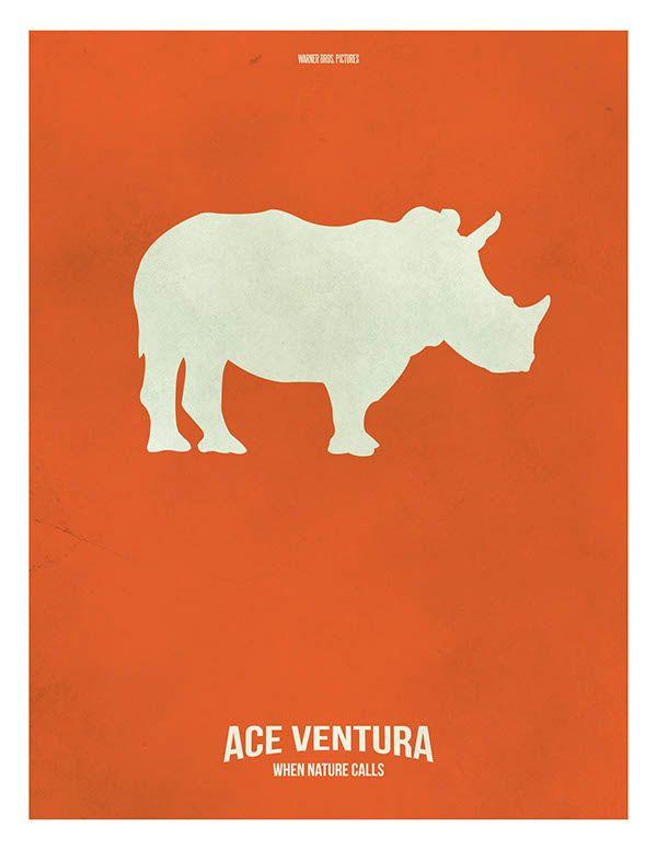 ace ventura when nature calls movie references